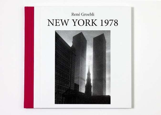ren groebli new york 1978 signed bildband berlin. Black Bedroom Furniture Sets. Home Design Ideas